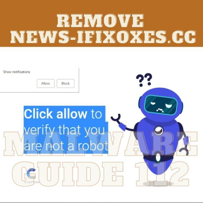Remove News-ifixoxes.cc
