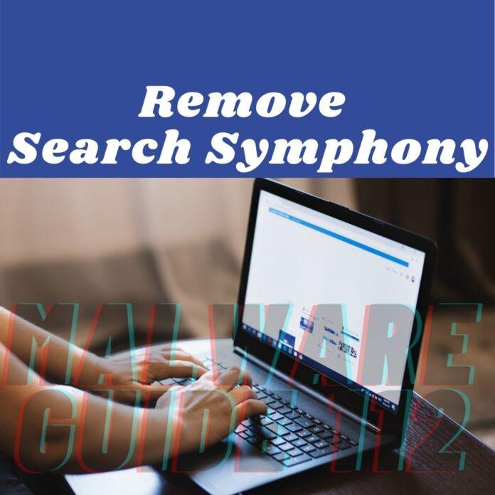Remove Search Symphony