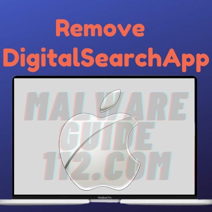 Remove DigitalSearchApp