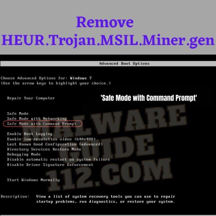 HEUR.Trojan.MSIL.Miner.gen