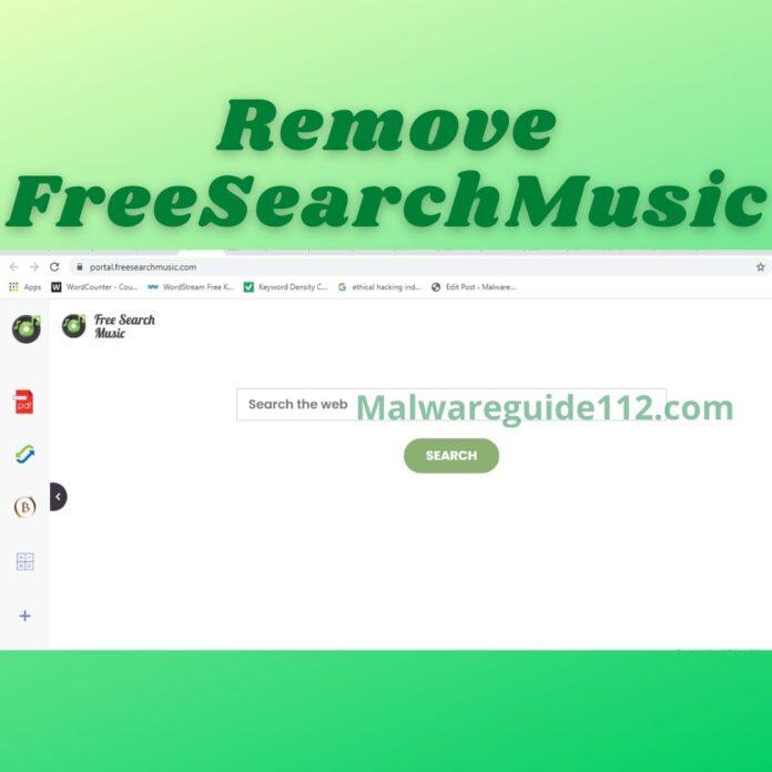 Remove FreeSearchMusic