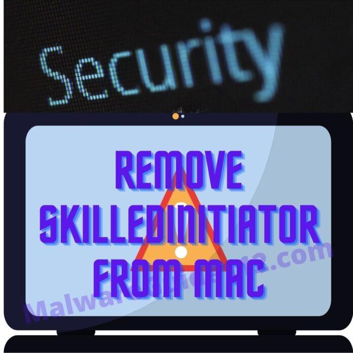 Remove SkilledInitiator