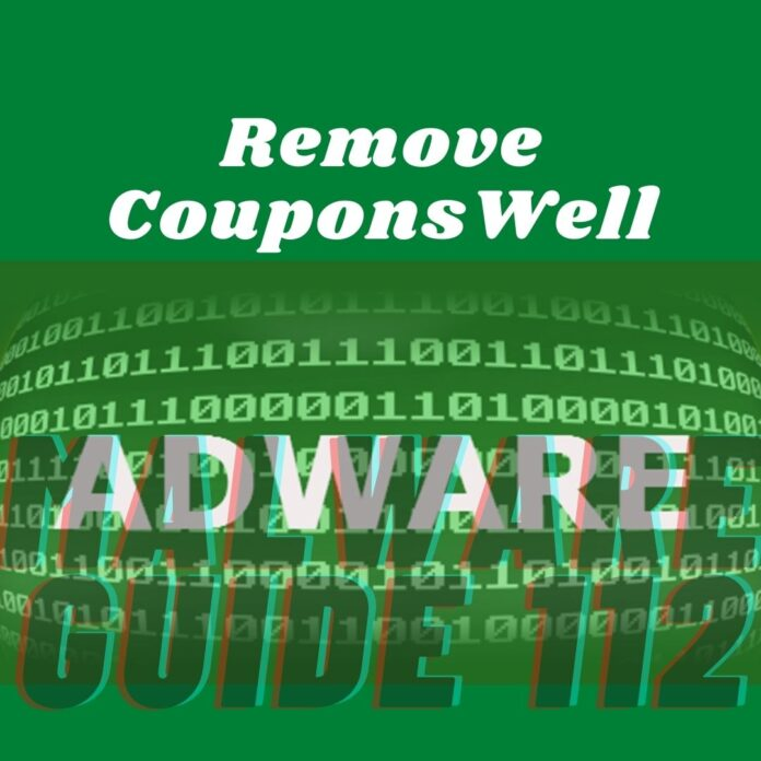 Remove CouponsWell