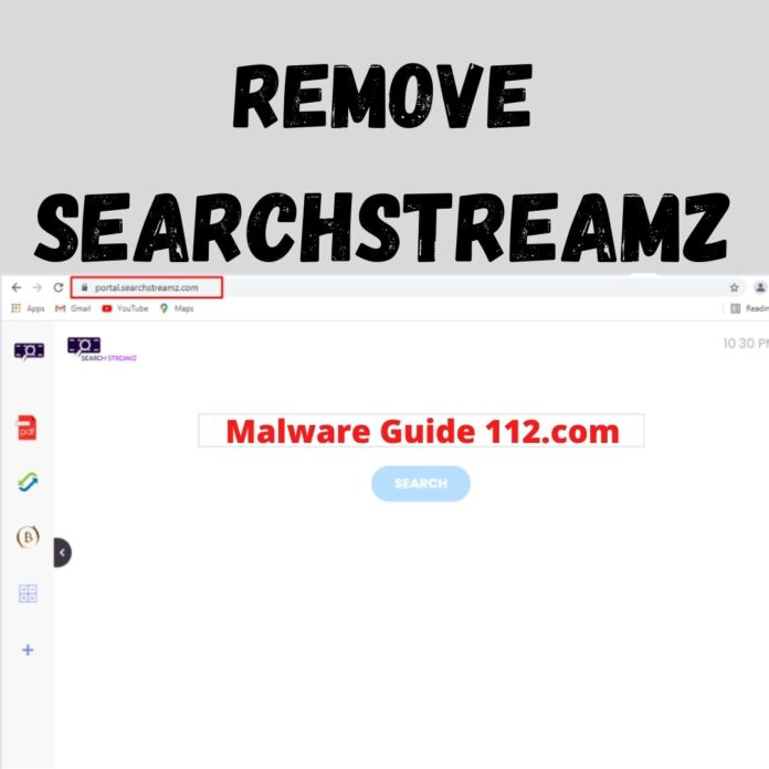 Remove SearchStreamz