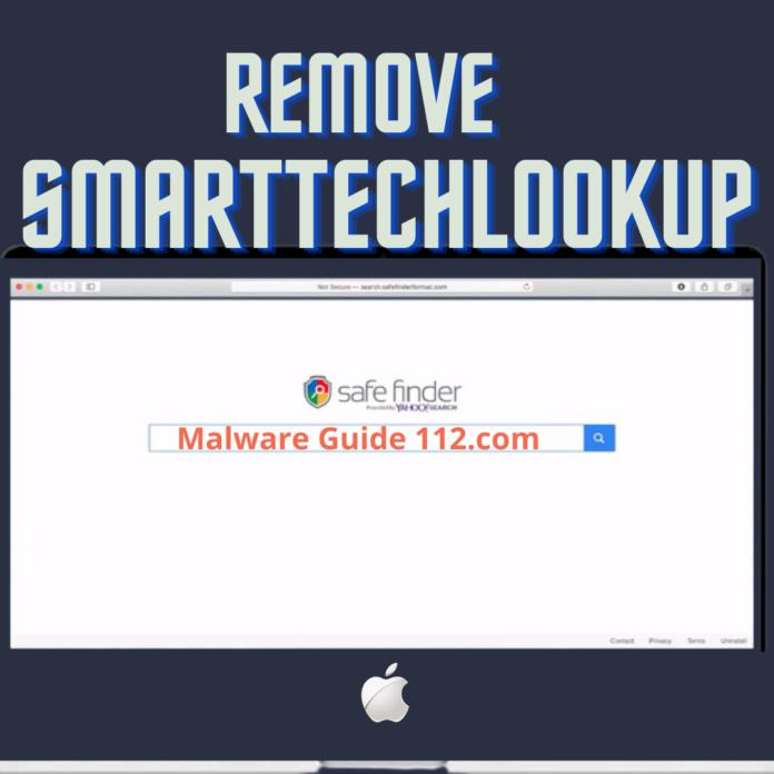 Remove SmartTechLookup